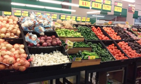 Image result for heb vegetables